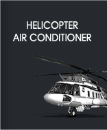 helicopter air conditioner